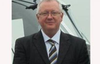 Paul Reedy